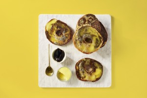Vegemite Bagel_Schmucks