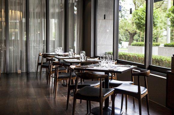GG dining room