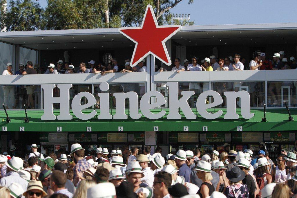 Heineken Day-28