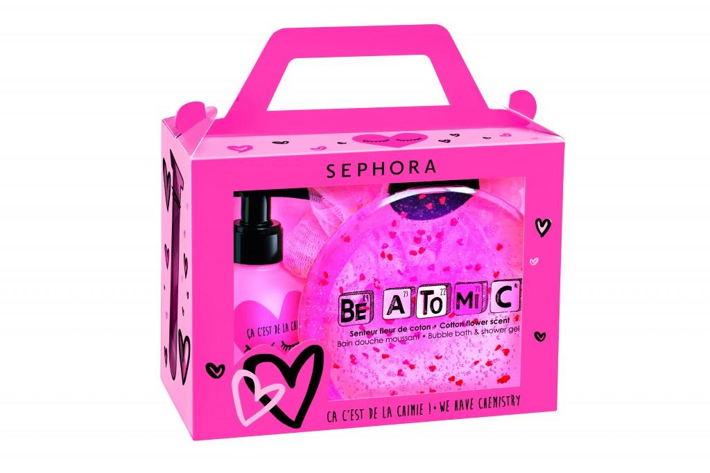 Box Be atomic2 V2 HD