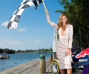 Davis the new face of Formula One_9[6][3][1]