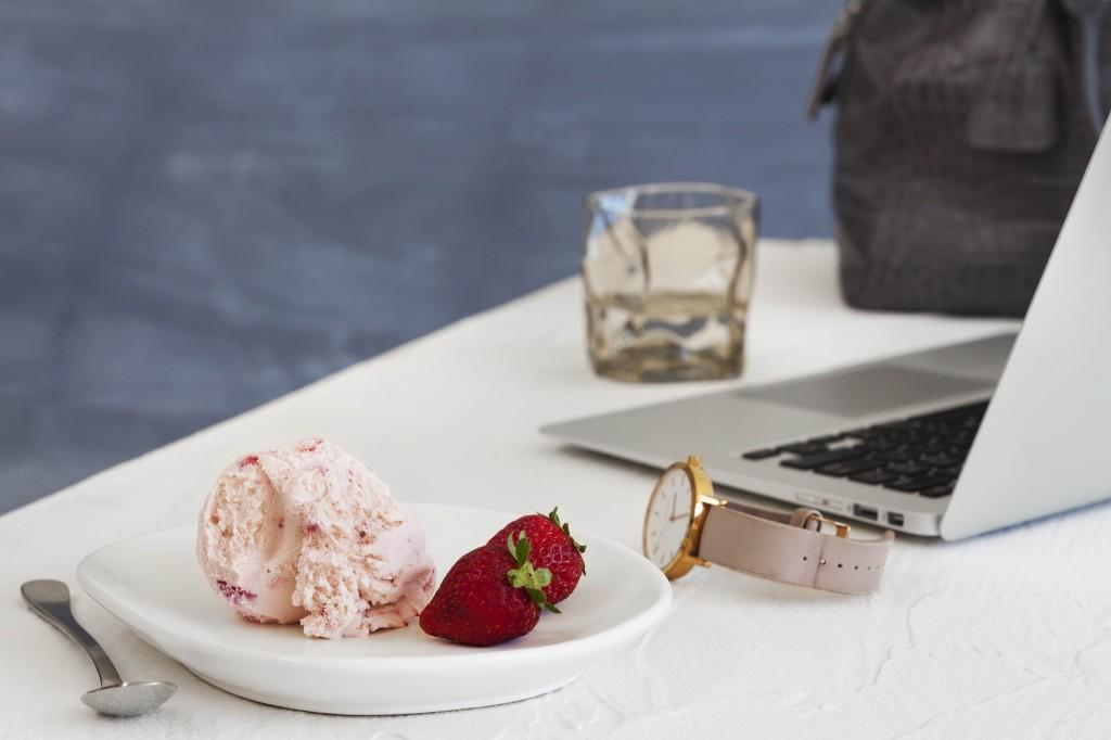 Häagen-Dazs_Strawberries and Cream