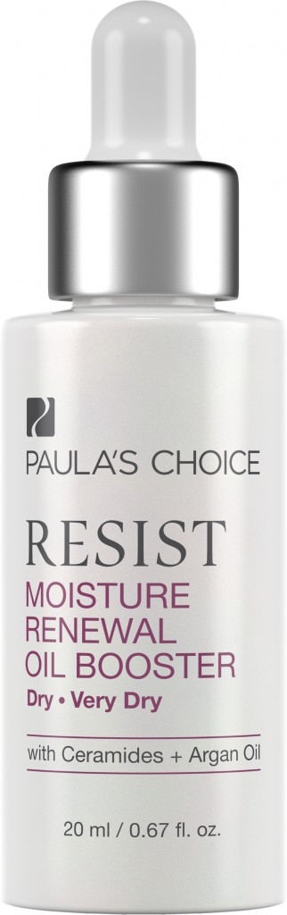PC_Resist moisture renewal oil booster