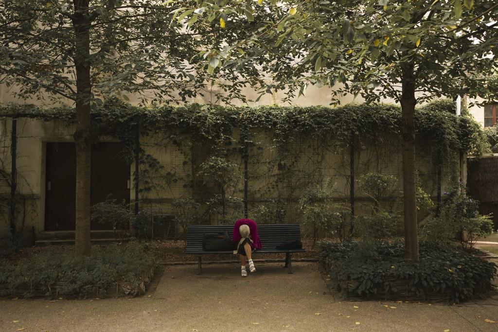 WHEN -Paris