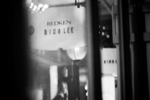 REDKEN DION LEE MBFWA 2016 Reveal ambience