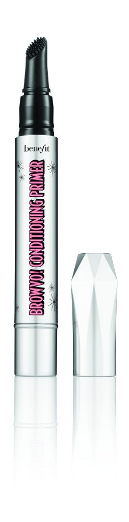 Benefit Cosmetics Browvo Conditioning Primer $49 available at Myer_open