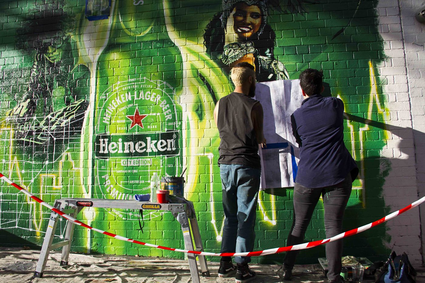 Food News Heineken Shaper S Festival Fratelli Fresh And