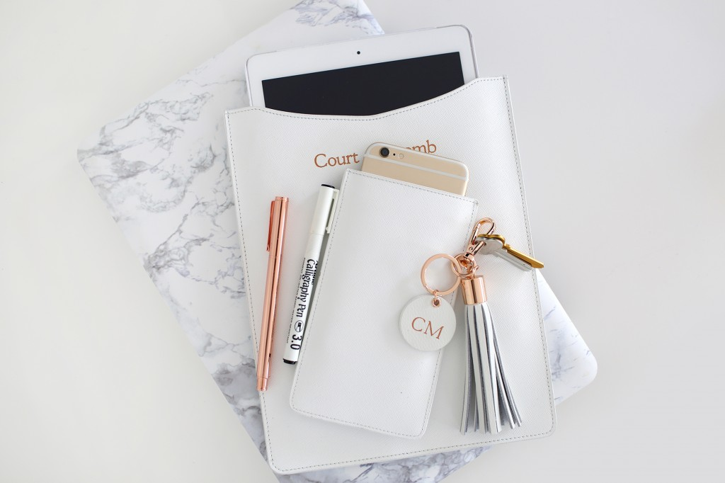 Macbook Case Ipad pouch phone pouch and keyring