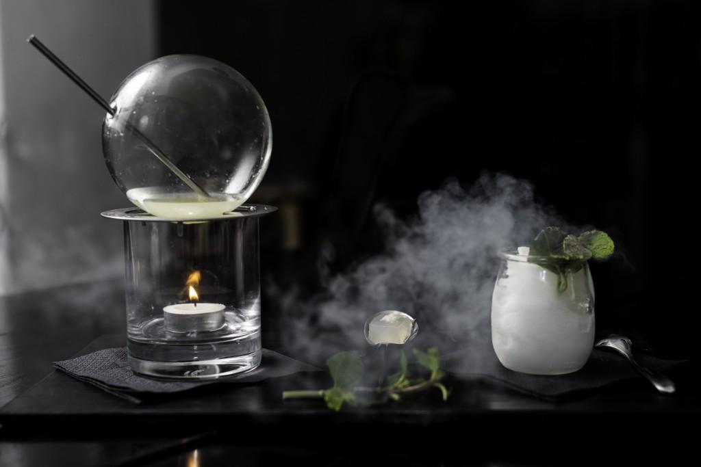 Mojito Science 4