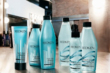 REDKEN Volume Collections