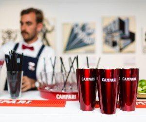 Campari @ No Vacancy