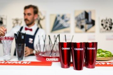 Campari @ No Vacancy