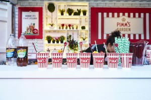 Pimm's Garden Pop-Up Bar 02