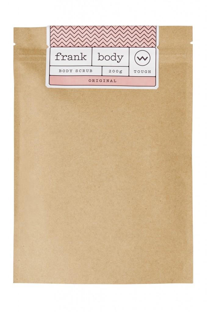 frank body_Original Scrub_Image