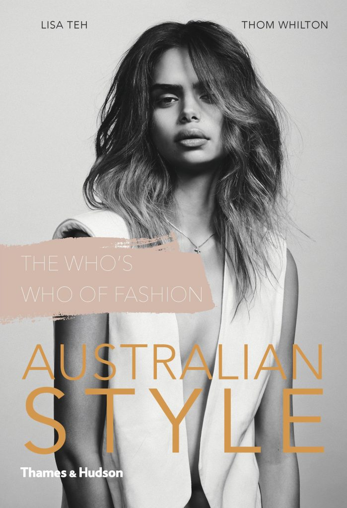 Australian Style Cover