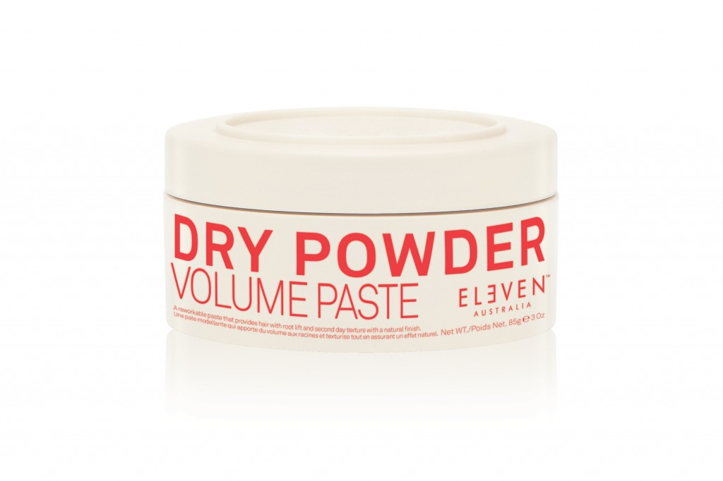 Ozdare_ELEVEN Australia_Dry Powder Volume Paste