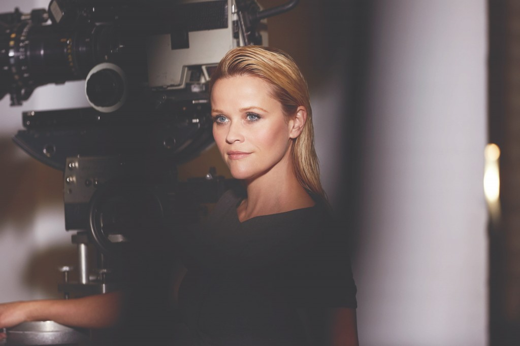 Reese Witherspoon for Elizabeth Arden 2