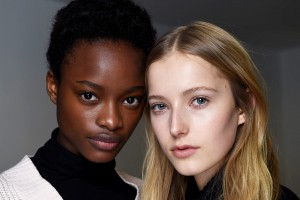 NARS 3.1 Phillip Lim AW17 Beauty Look 1