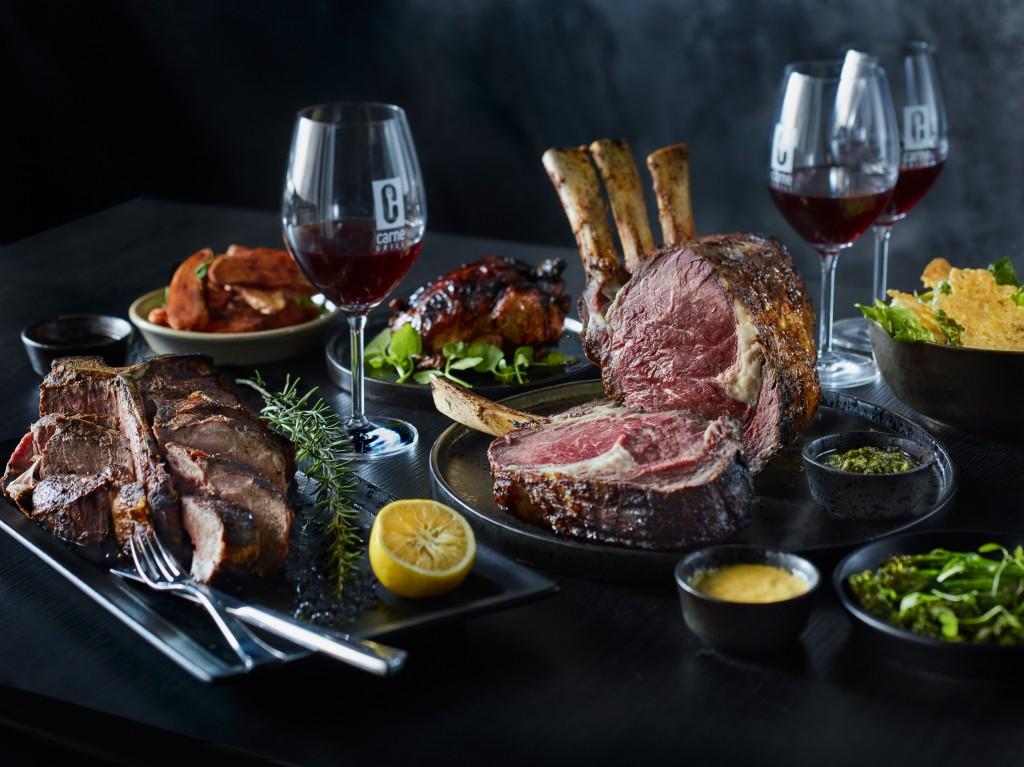 Carne Grill_Meat_Feast