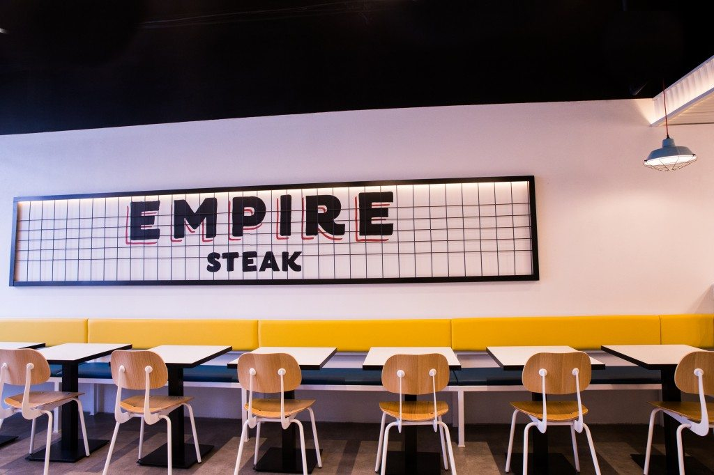 Empire Steak South Yarra 5
