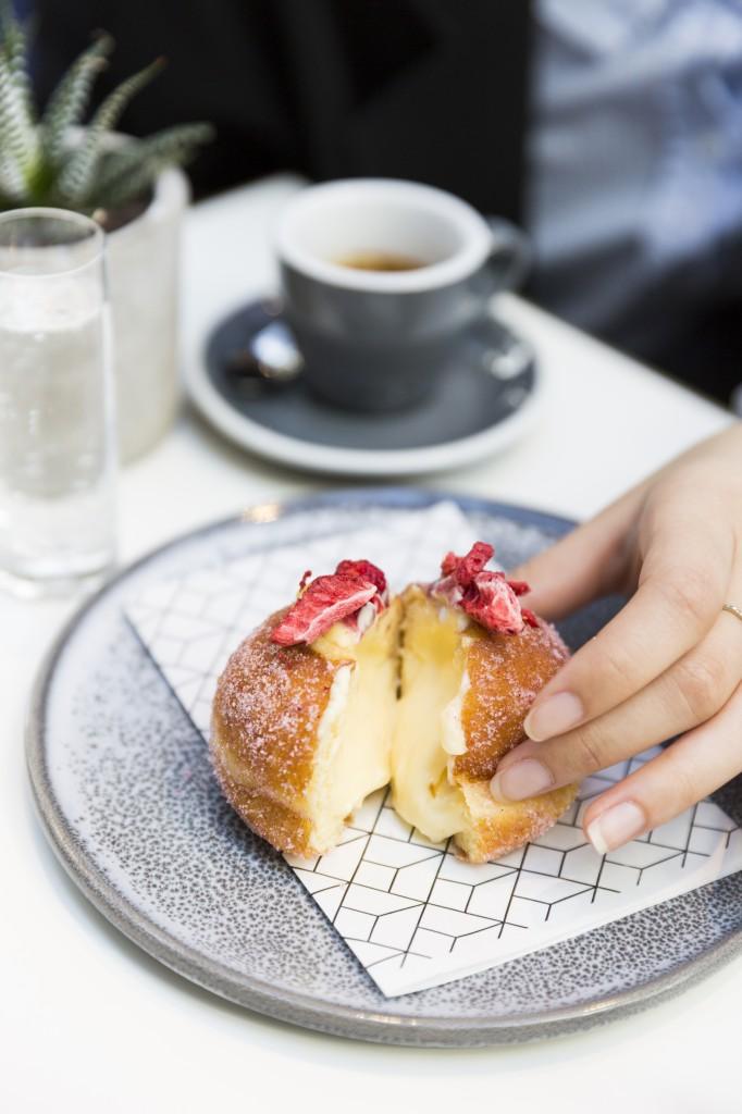 Rustica Riatlo Doughnut