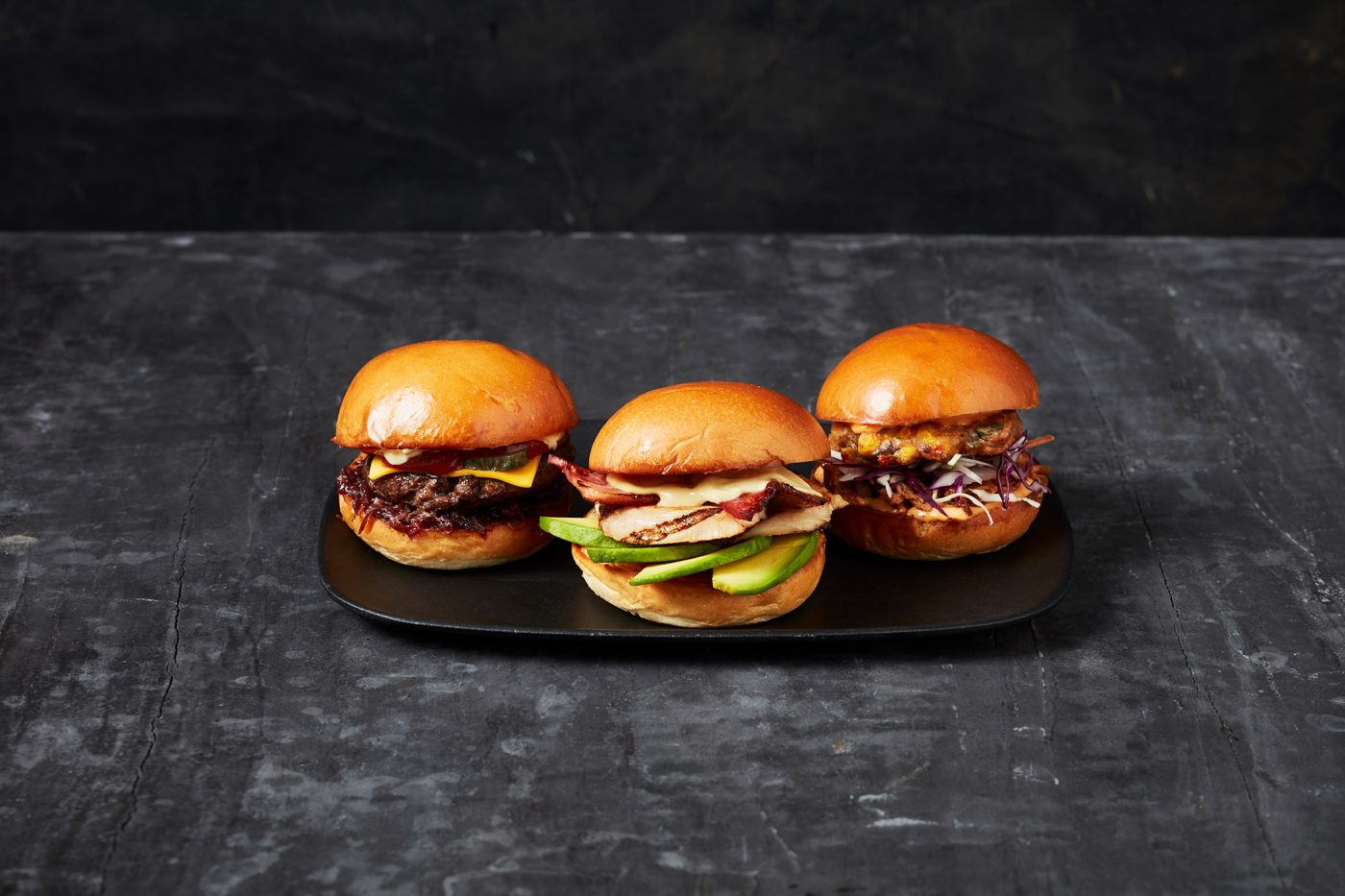 HOYTS LUX LAUNCH NEW MENU BY CELEBRITY CHEF MANU FEILDEL