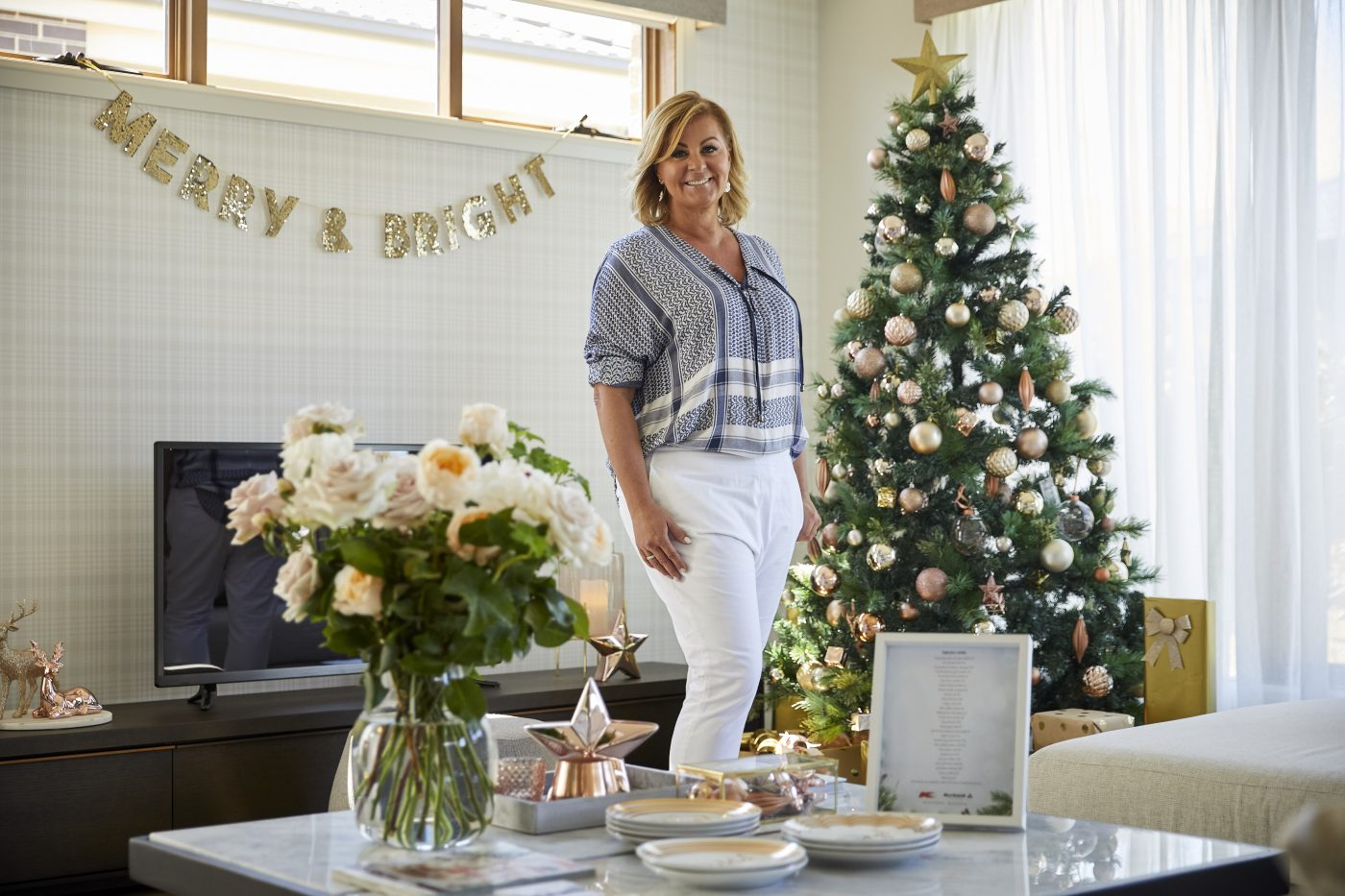 Discover The Magic With Kmart Australia S New Christmas Range Couturing Com