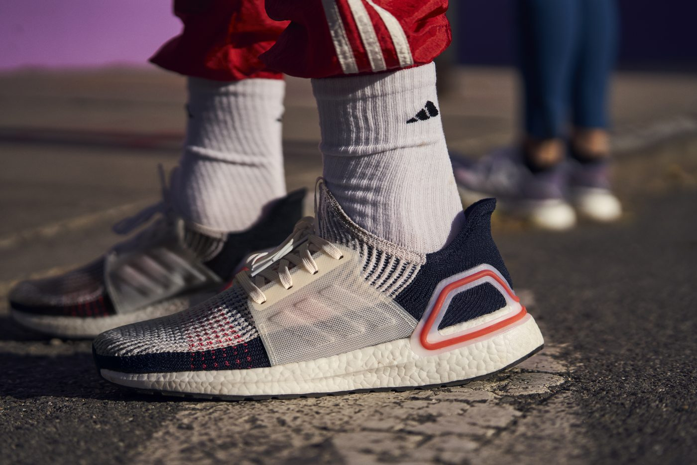 best website ac19a 87144 ADIDAS LAUNCHES NEW ULTRABOOST 19