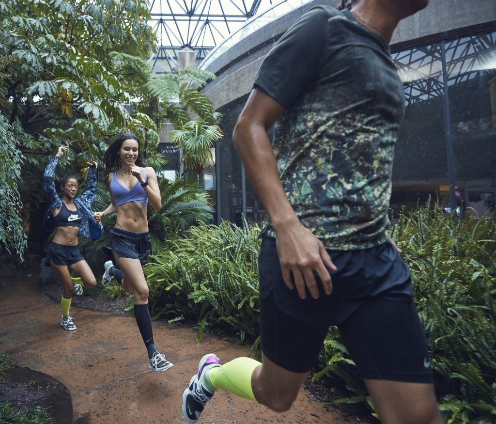 ee4c47cef6af0 NIKE LAUNCHES NEW NIKE FREE RUNNING COLLECTION - Couturing.com